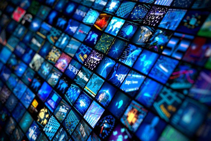 Serie tv e cinema nella sezione Video