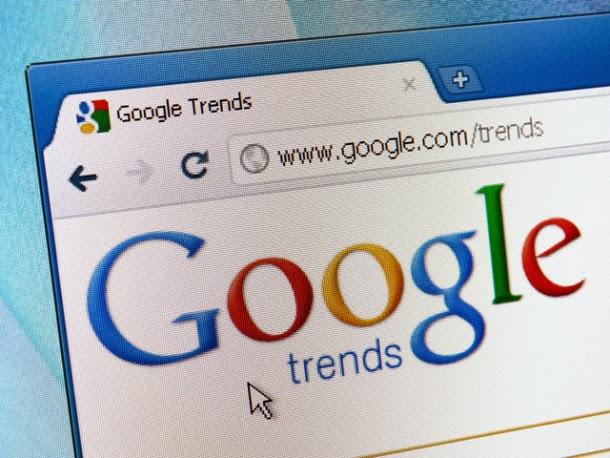 essere visibili su google