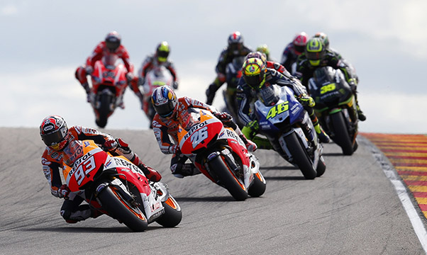 mondo della MotoGP