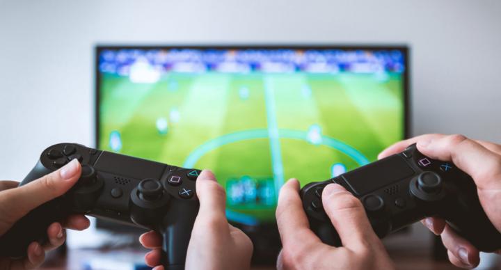 sport nell'era dei videogiochi
